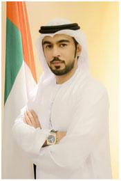 Jeque HamdanBin Ahmed Al Maktoum