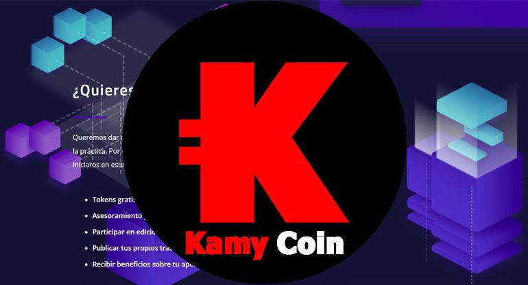 kamy coin